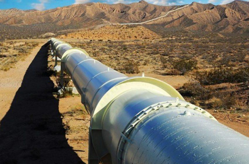 Dejan sin efecto Gasoducto de Vaca Muerta que contemplaba un tramo hacia el Litoral