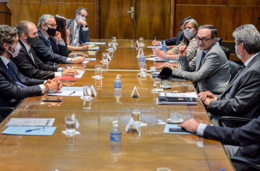 Maíz: el Consejo Agroindustrial habría acordado con el Gobierno y se reabrirían las exportaciones
