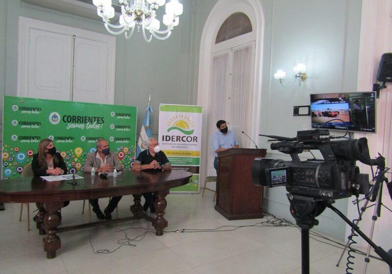 Corrientes: Los Remates Ganaderos siguen virtuales pero vuelven con nuevas propuestas
