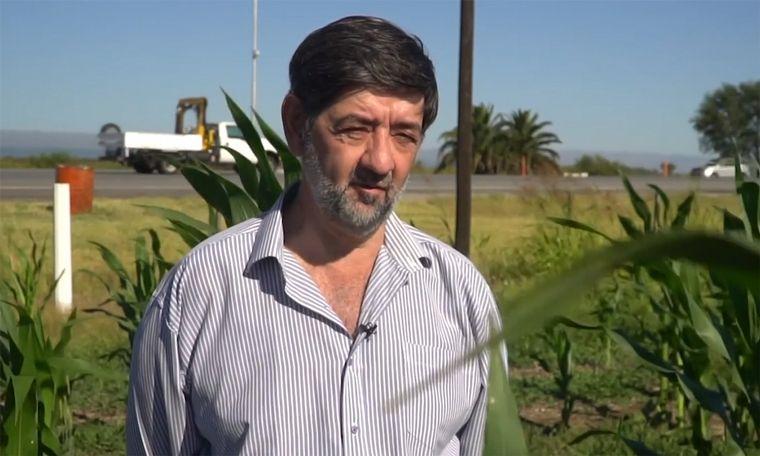 Piden la captura nacional e internacional de Luis Magliano