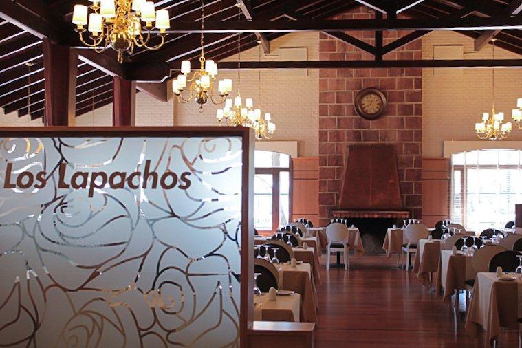 Los Lapachos Restaurant