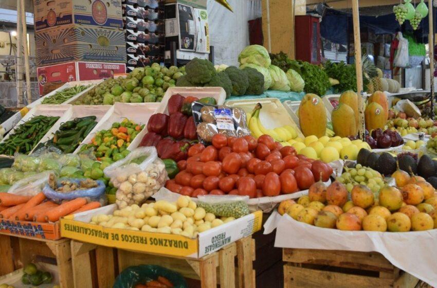 En los últimos doce meses precio de las frutas aumentó 108% en el NEA