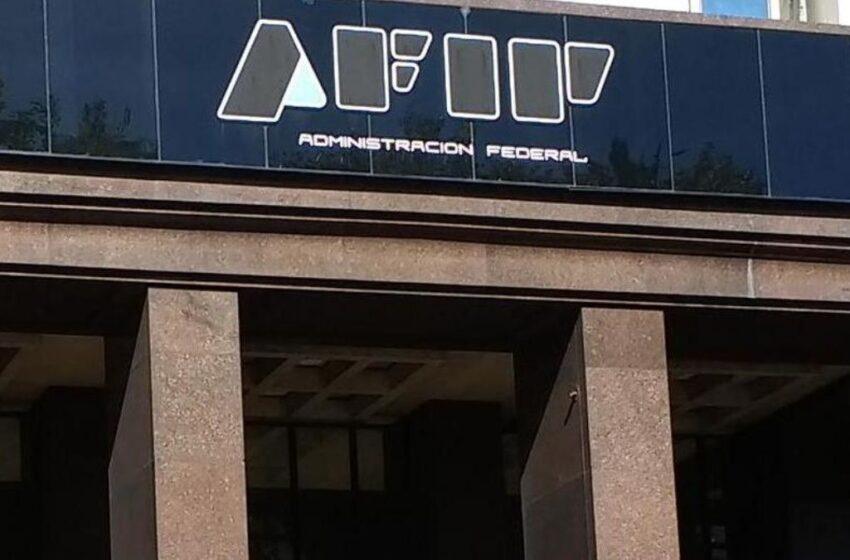 """AFIP habilitó el régimen de facilidades de pago para el """"impuesto a la riqueza"""": en qué consiste"""