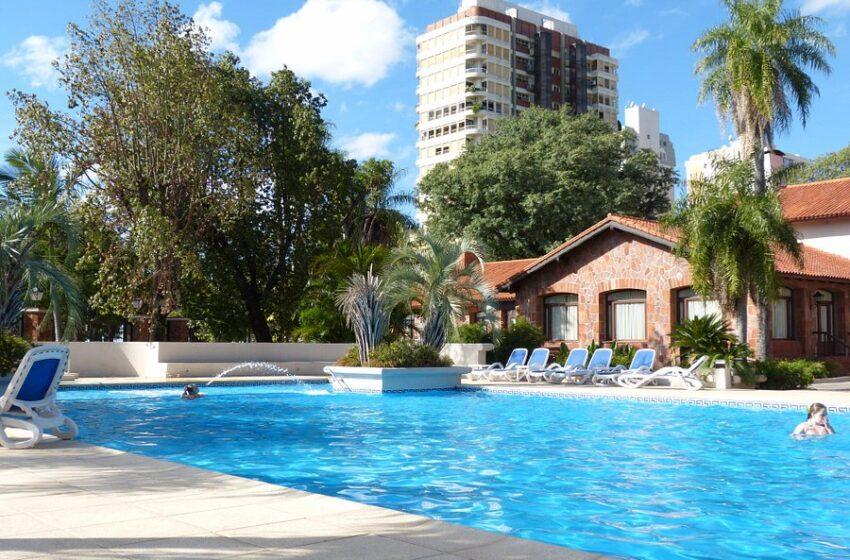Turismo Hotel Casino Corrientes