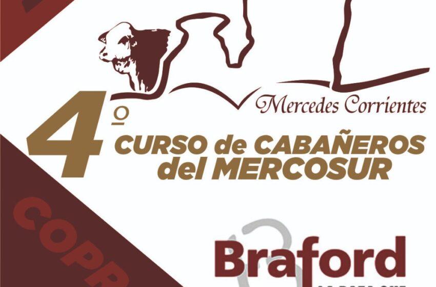 Se viene el 4to Curso de Cabañeros del Mercosur