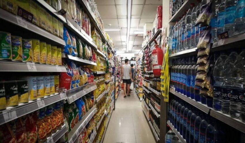 Tras mucho tiempo, el NEA registró la menor inflación a nivel país