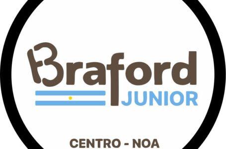 La Braford Junior Centro NOA