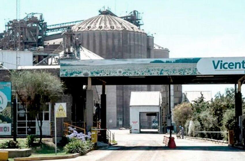 El Banco Central suspendió a Vicentín para operar en el mercado de cambios y realizar pagos al exterior